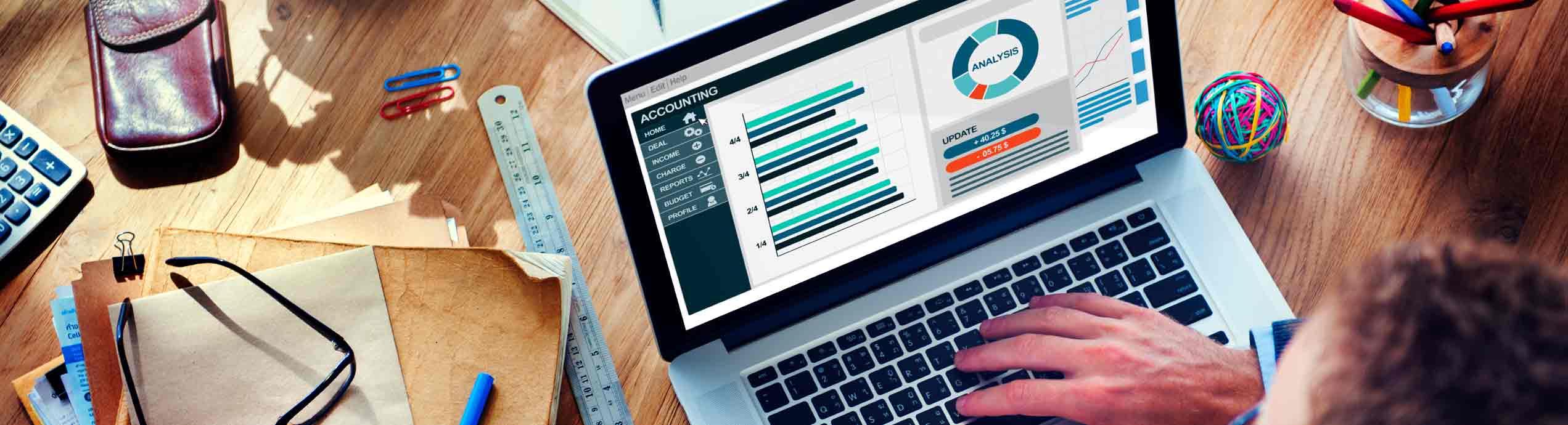 Cursos para estudiar economía online