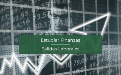 Estudiar Finanzas: Salidas laborales