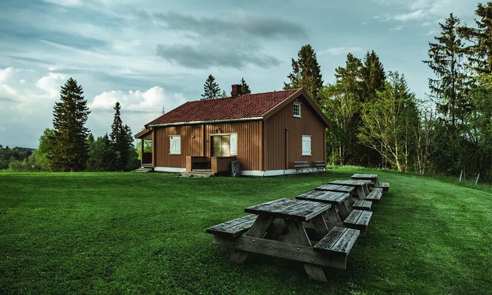 ¿Cómo gestionar casas rurales para grupos?