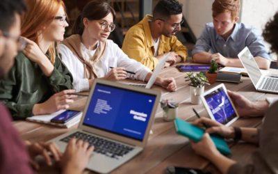 ¿Cuál es la importancia de la comunicación en la empresa?