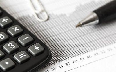 ¿Cuáles son las cuentas anuales de una empresa?
