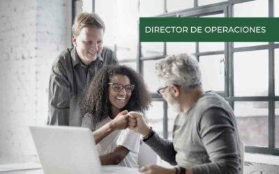 Director de operaciones: ¿De qué se encarga?