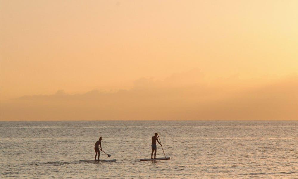 Turismo activo: disfruta de actividades recreativas mientras viajas